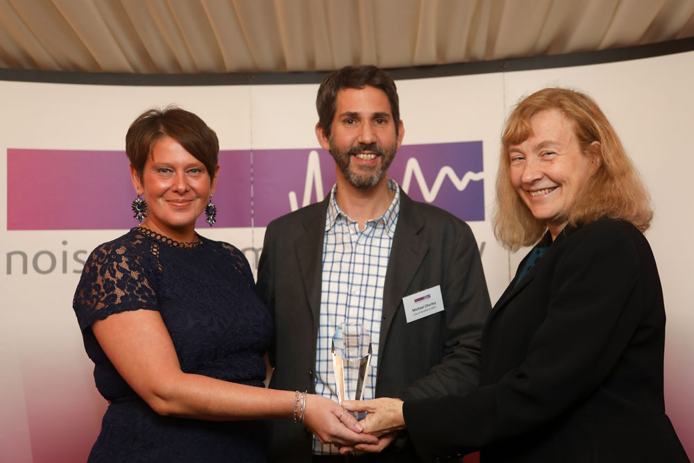 Bradford Metropolitan District Council: John Connell Local Authority Award Highly Commended