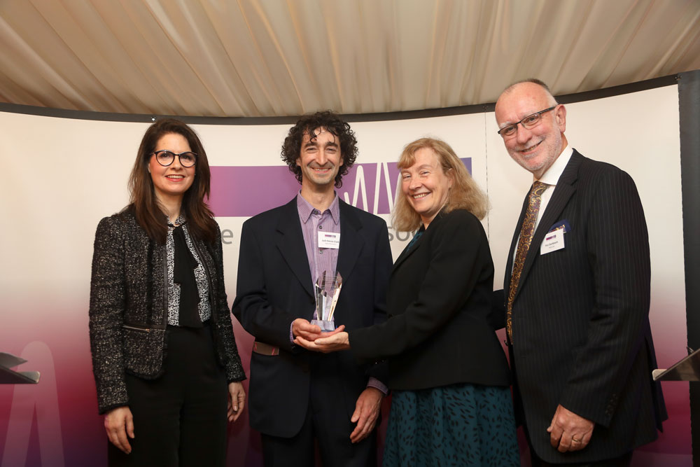 APEX Acoustics: John Connell Soundscape Award Highly Commended
