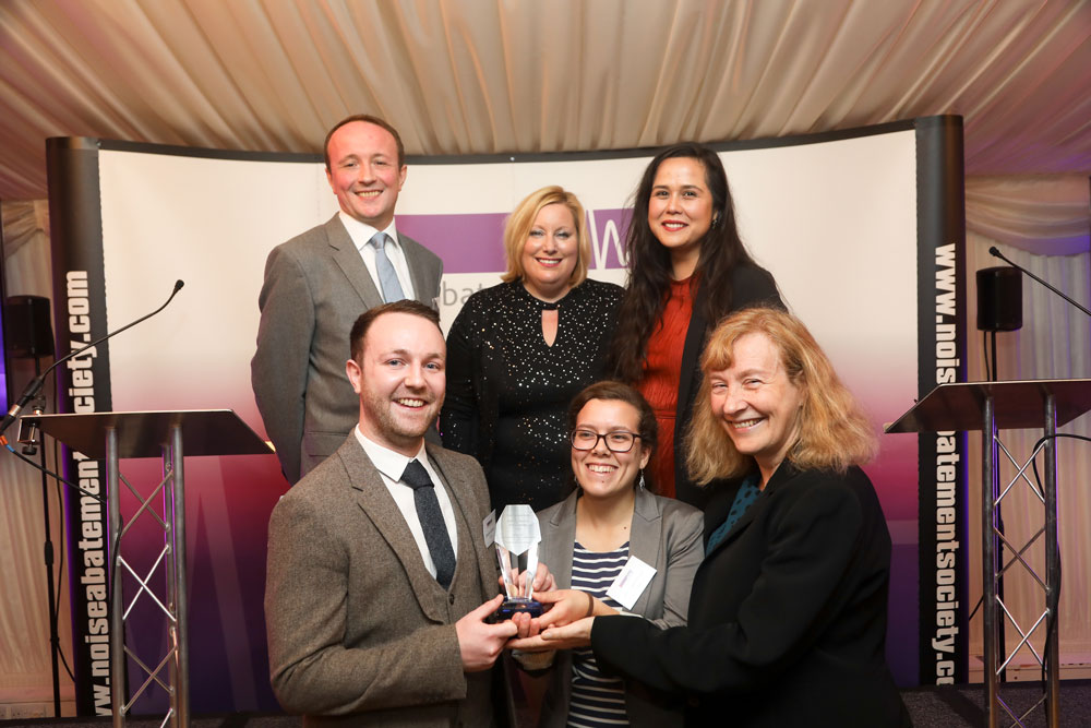 AECOM: John Connell STEM Award Highly Commended
