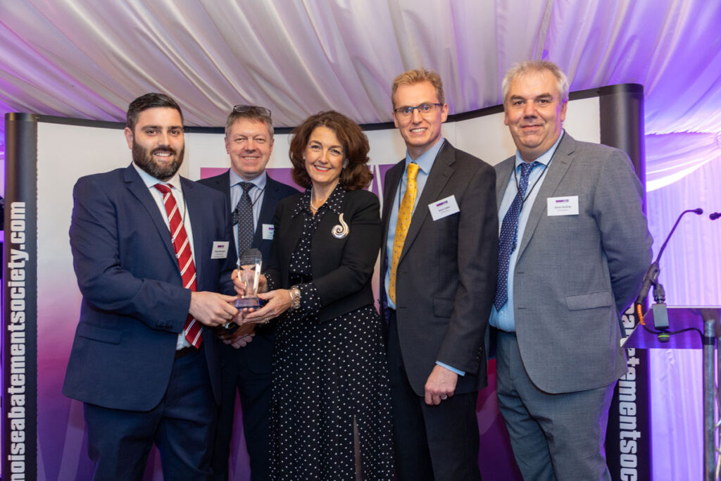 Royal Borough of Kensington & Chelsea: John Connell Local Authority Award Highly Commended
