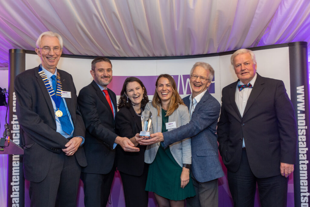 ARUP: John Connell Innovation Award Highly Commended
